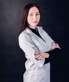 Лебедева Марина Викторовна
